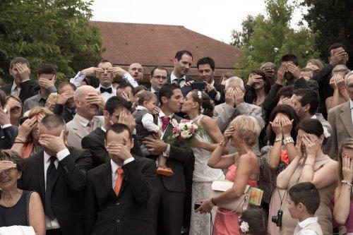 Photographe mariage - LODES STEPHANE - photo 49