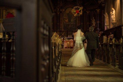 Photographe mariage - LODES STEPHANE - photo 38
