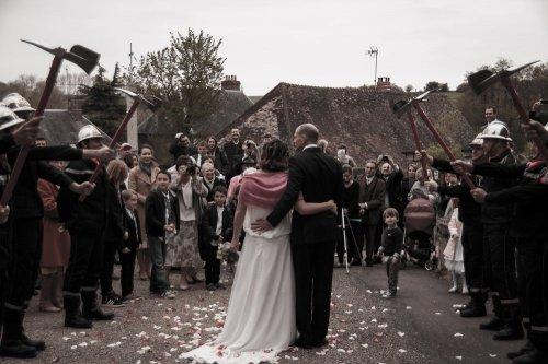 Photographe mariage - LODES STEPHANE - photo 44