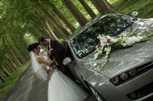 Photographe mariage - LODES STEPHANE - photo 21