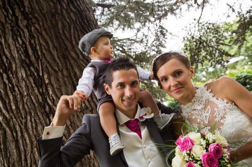 Photographe mariage - LODES STEPHANE - photo 10