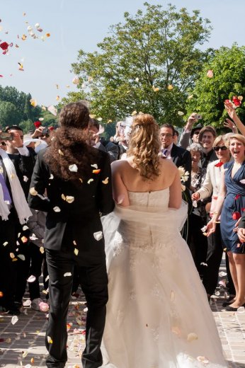 Photographe mariage - LODES STEPHANE - photo 46