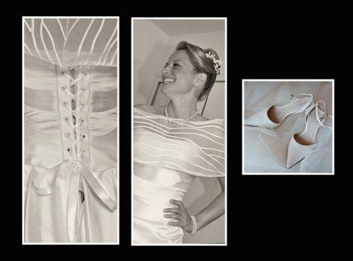 Photographe mariage - DANIE HEMBERT PHOTOGRAPHE - photo 30