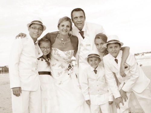 Photographe mariage - DANIE HEMBERT PHOTOGRAPHE - photo 24