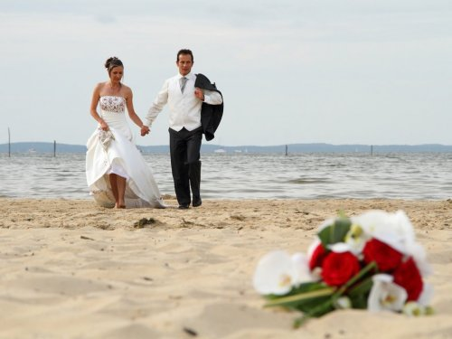 Photographe mariage - DANIE HEMBERT PHOTOGRAPHE - photo 74