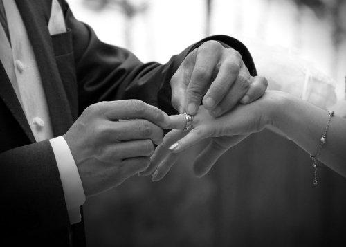 Photographe mariage - DANIE HEMBERT PHOTOGRAPHE - photo 8