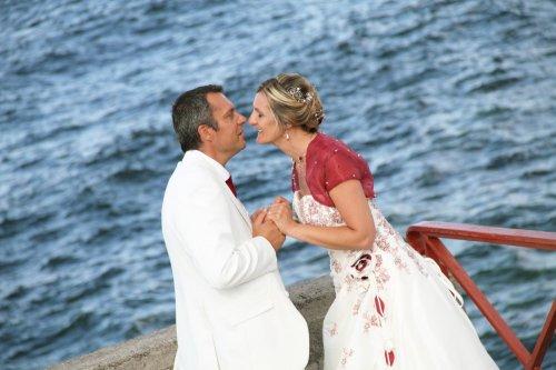 Photographe mariage - DANIE HEMBERT PHOTOGRAPHE - photo 126