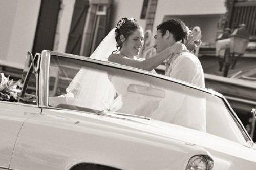 Photographe mariage - DANIE HEMBERT PHOTOGRAPHE - photo 19