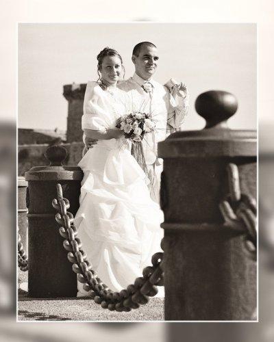 Photographe mariage - DANIE HEMBERT PHOTOGRAPHE - photo 72