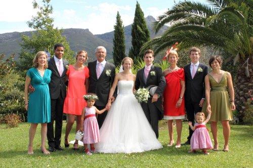 Photographe mariage - DANIE HEMBERT PHOTOGRAPHE - photo 109