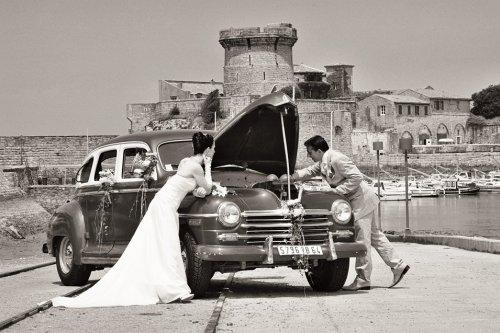 Photographe mariage - DANIE HEMBERT PHOTOGRAPHE - photo 64