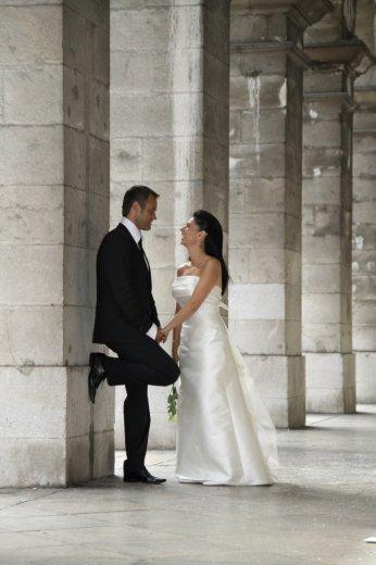 Photographe mariage - DANIE HEMBERT PHOTOGRAPHE - photo 29