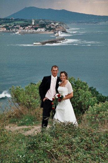 Photographe mariage - DANIE HEMBERT PHOTOGRAPHE - photo 48