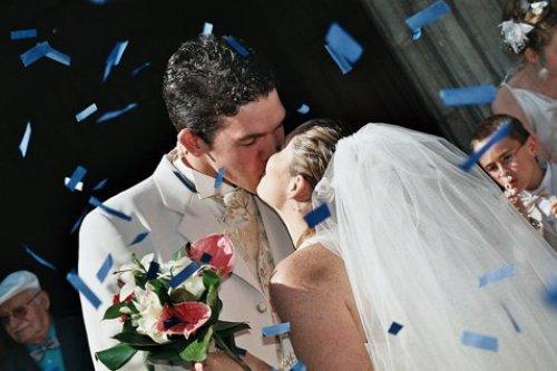 Photographe mariage - DANIE HEMBERT PHOTOGRAPHE - photo 44
