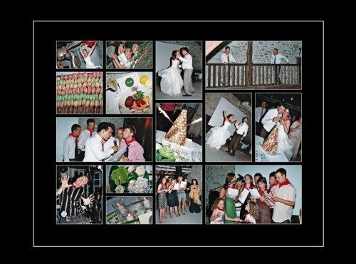 Photographe mariage - DANIE HEMBERT PHOTOGRAPHE - photo 63