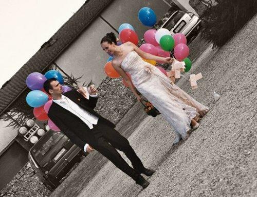 Photographe mariage - DANIE HEMBERT PHOTOGRAPHE - photo 60