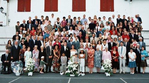 Photographe mariage - DANIE HEMBERT PHOTOGRAPHE - photo 32