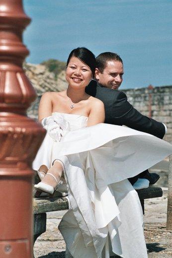 Photographe mariage - DANIE HEMBERT PHOTOGRAPHE - photo 39