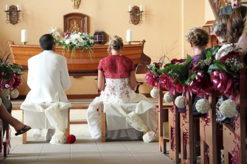 Photographe mariage - DANIE HEMBERT PHOTOGRAPHE - photo 11
