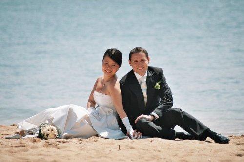 Photographe mariage - DANIE HEMBERT PHOTOGRAPHE - photo 68