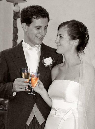 Photographe mariage - DANIE HEMBERT PHOTOGRAPHE - photo 34