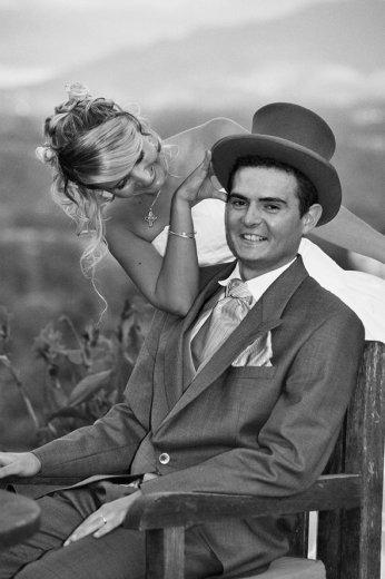 Photographe mariage - DANIE HEMBERT PHOTOGRAPHE - photo 23