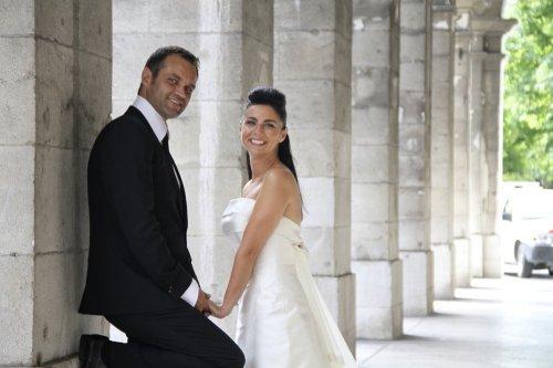 Photographe mariage - DANIE HEMBERT PHOTOGRAPHE - photo 40