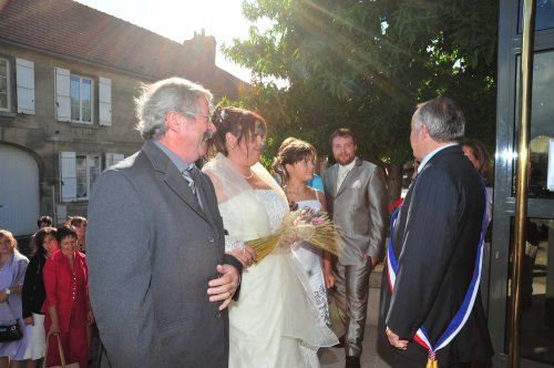 Photographe mariage - Le Gac Hervé - photo 40