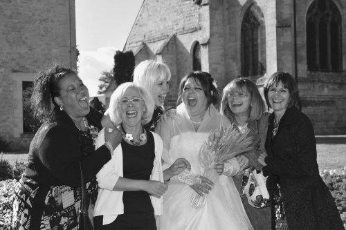 Photographe mariage - Le Gac Hervé - photo 45