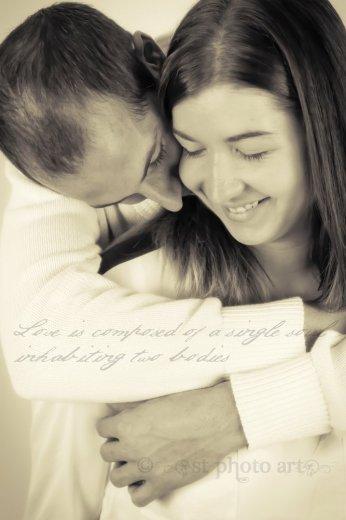 Photographe mariage - ST Photo Art - photo 8