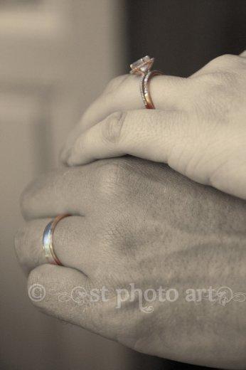 Photographe mariage - ST Photo Art - photo 29