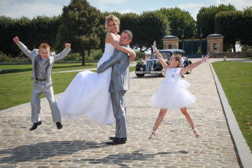 Photographe mariage - Autour d'une Image - photo 15