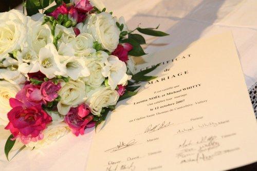 Photographe mariage - Autour d'une Image - photo 27