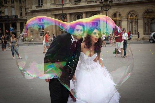 Photographe mariage - Autour d'une Image - photo 22
