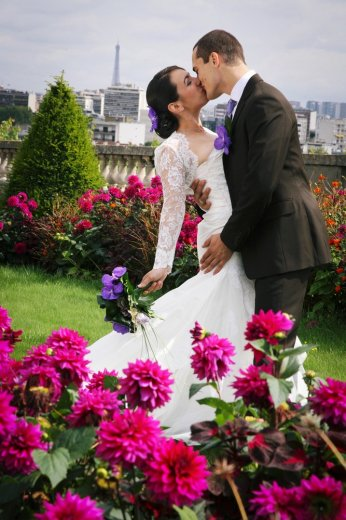 Photographe mariage - Autour d'une Image - photo 10