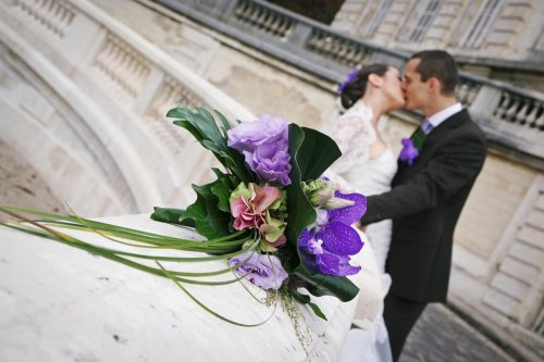 Photographe mariage - Autour d'une Image - photo 4