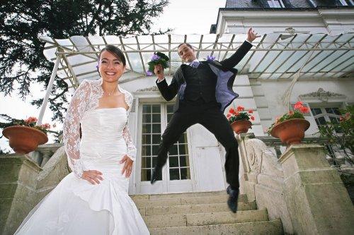 Photographe mariage - Autour d'une Image - photo 18