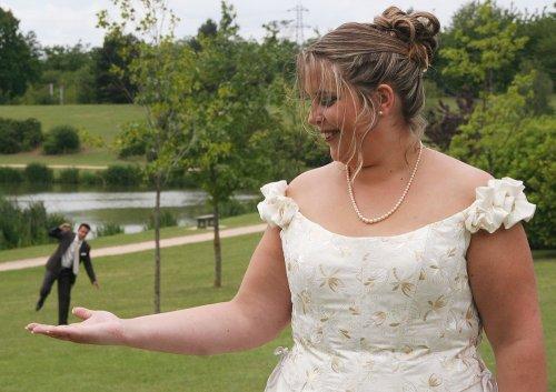 Photographe mariage - Mélanie TOSATTI - photo 34