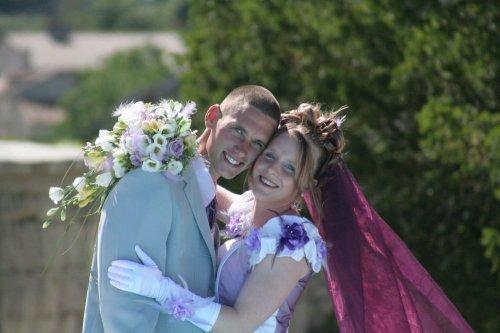 Photographe mariage - Mélanie TOSATTI - photo 21