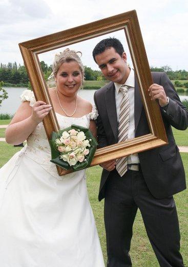 Photographe mariage - Mélanie TOSATTI - photo 33