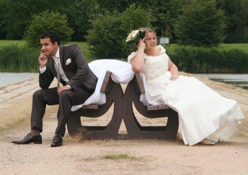Photographe mariage - Mélanie TOSATTI - photo 31