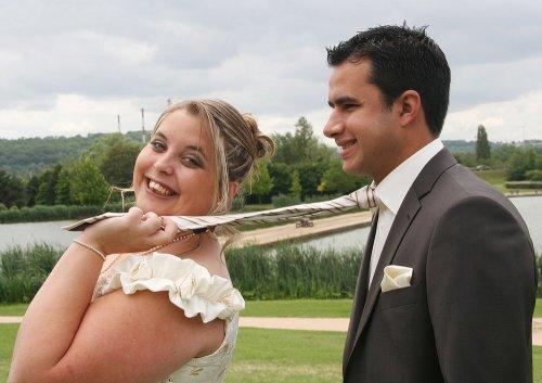 Photographe mariage - Mélanie TOSATTI - photo 35