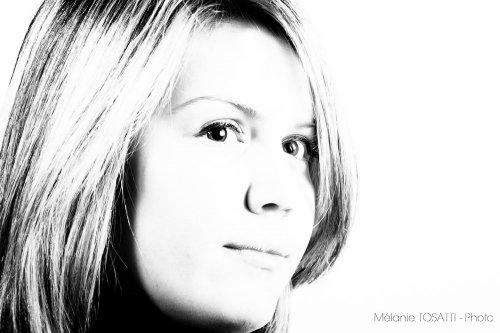 Photographe mariage - Mélanie TOSATTI - photo 1