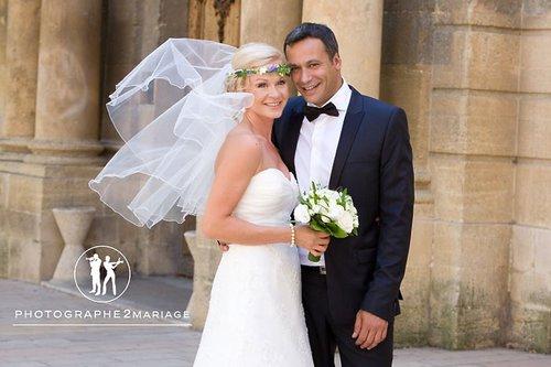 Photographe mariage - PHOTOGRAPHE2MARIAGE - photo 14