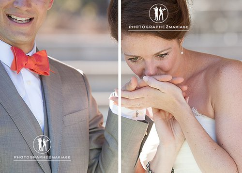 Photographe mariage - PHOTOGRAPHE2MARIAGE - photo 17