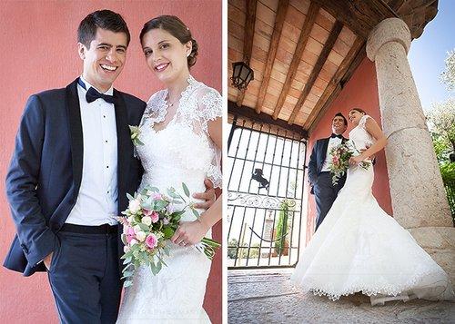 Photographe mariage - PHOTOGRAPHE2MARIAGE - photo 20