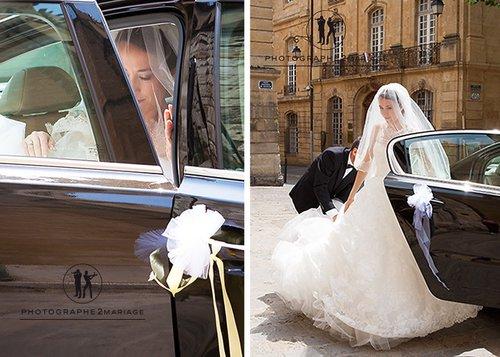 Photographe mariage - PHOTOGRAPHE2MARIAGE - photo 11