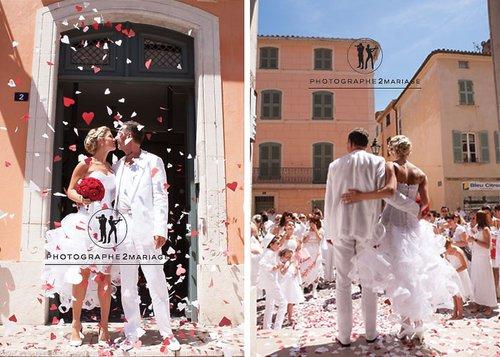 Photographe mariage - PHOTOGRAPHE2MARIAGE - photo 22