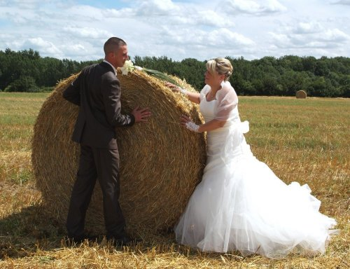 Photographe mariage - PHOTO REGNAULT - photo 17