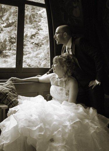 Photographe mariage - PHOTO REGNAULT - photo 9